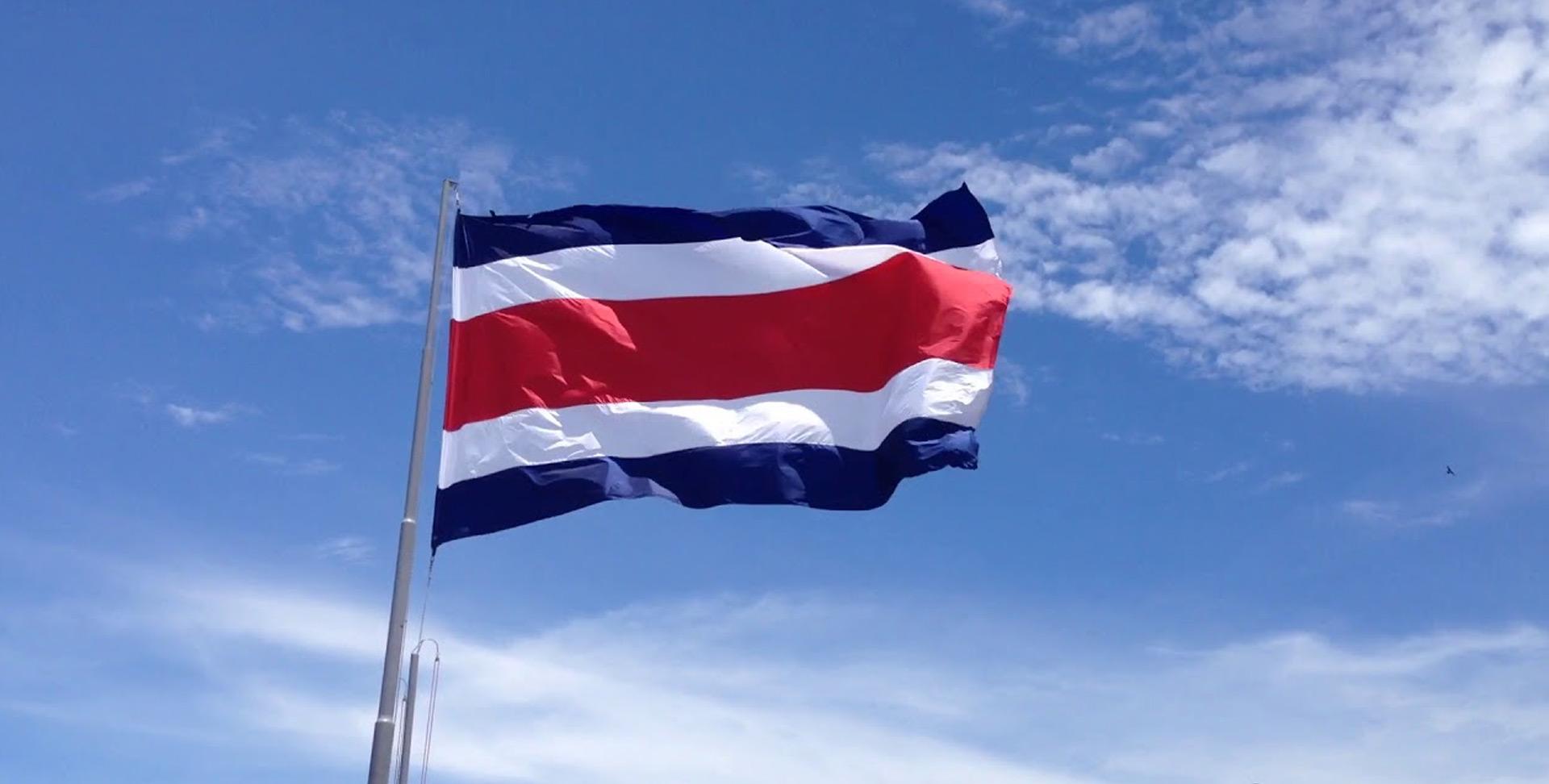 bandera-cr
